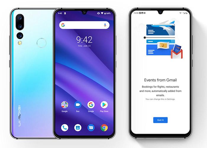 Top 5 - Best UMiDigi Smartphones 🔥 (2018 Edition) | Review Hub