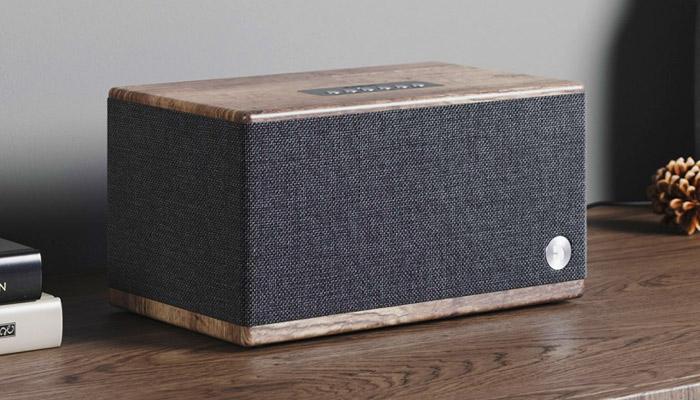 Audio Pro BT5 Bluetooth Speaker Review