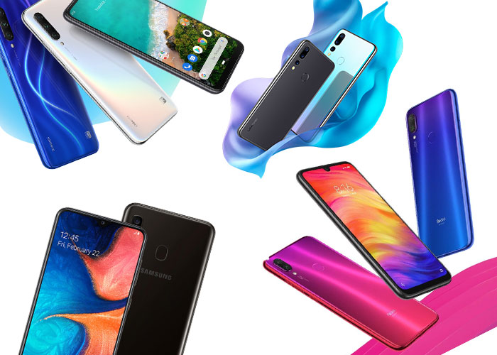 Top 11 – Budget Smartphones Under £150 | (U.K. Edition)
