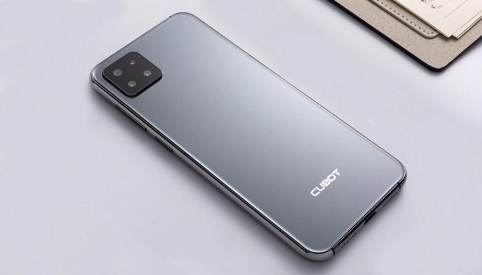 Cubot X20 Pro Smartphone