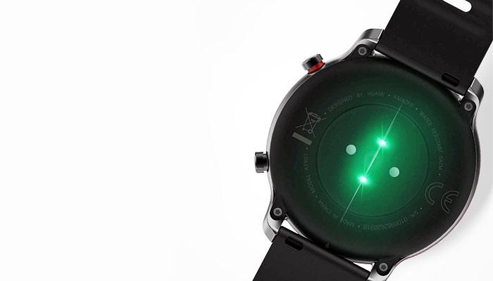 Amazfit GTR Heart-rate Sensor