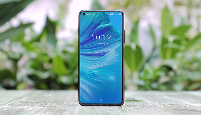 UMiDigi F2 Review