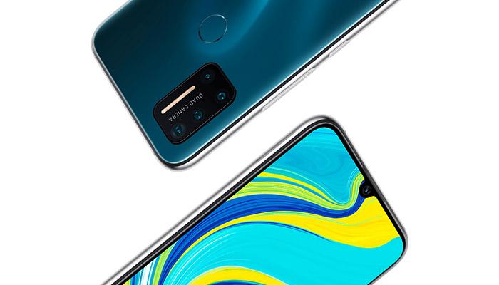 UMiDigi A7 Pro Phone