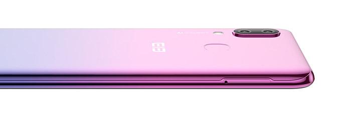 Elephone A6 Max Design