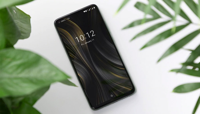 UMiDigi Power 3 Display