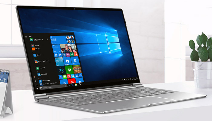 Teclast F15 Windows Notebook