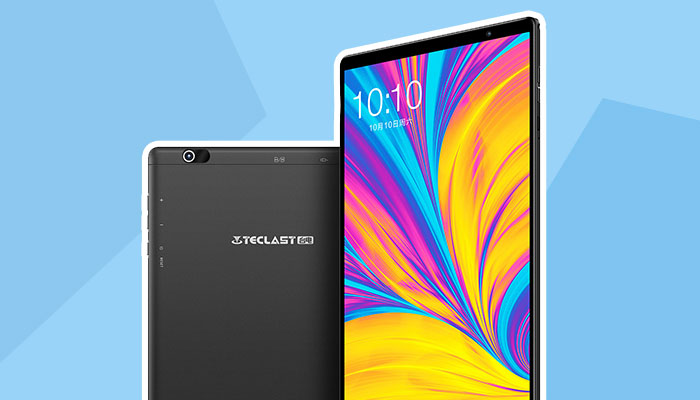 Teclast T10HD Tablet