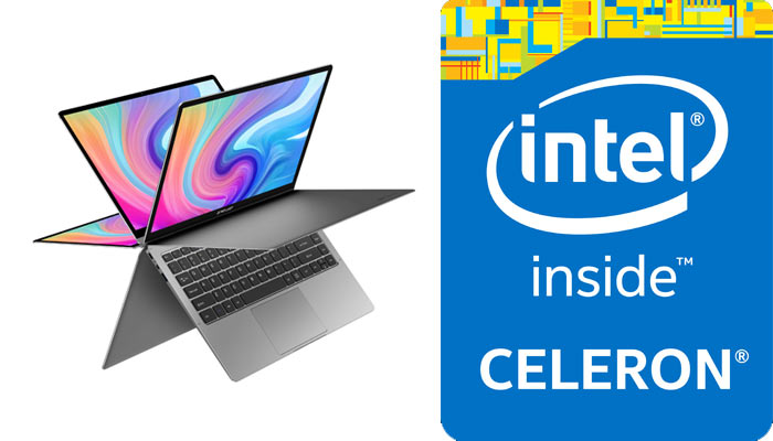 Intel Celeron Performance