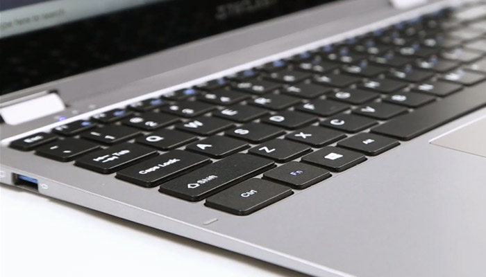 Teclast F6 Plus Keyboard