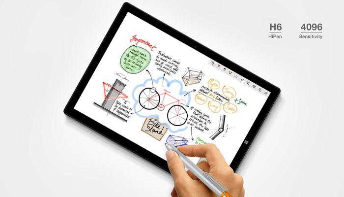 Chuwi UBook Pro Touchscreen