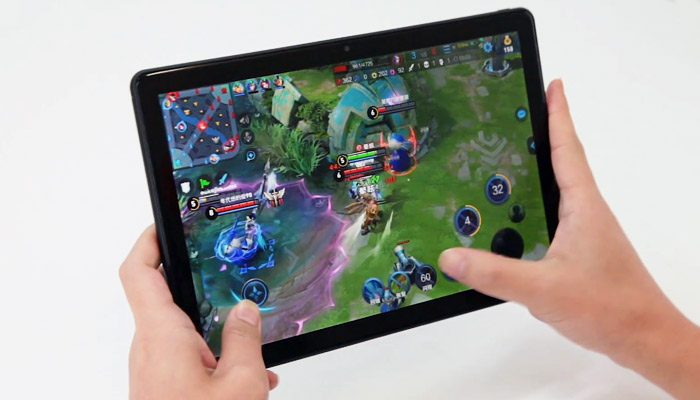 Teclast T30 MOBA Gaming