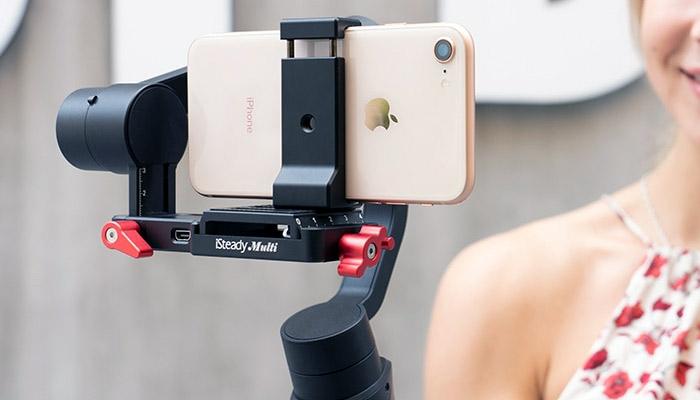 iSteady Multi Balancing Phone