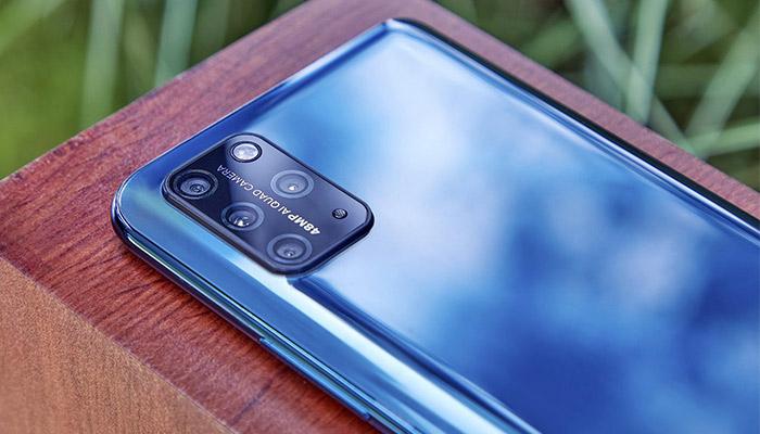 UMiDigi S5 Pro Design