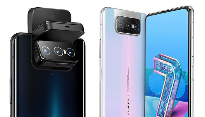 Asus Zenfone 7 Pro Review – The Best Selfie Phone!