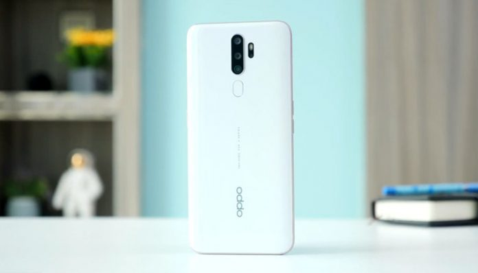 OPPO A5 2020 Budget Phone