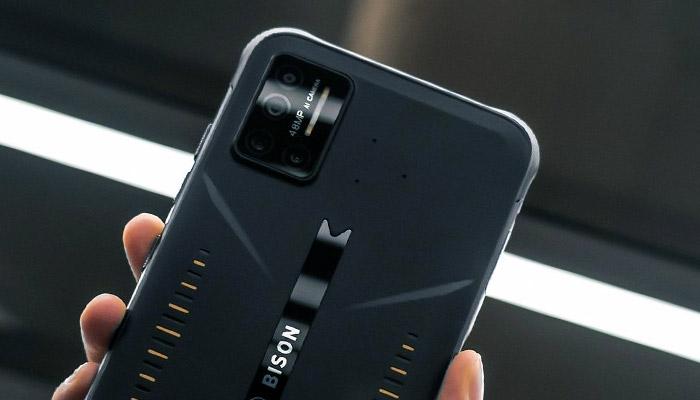 UMIDIGI Bison Camera Module