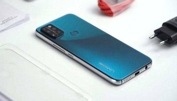 UMiDigi A9 Pro Phone