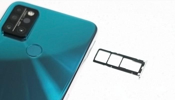 UMiDigi A9 Pro Dual SIM