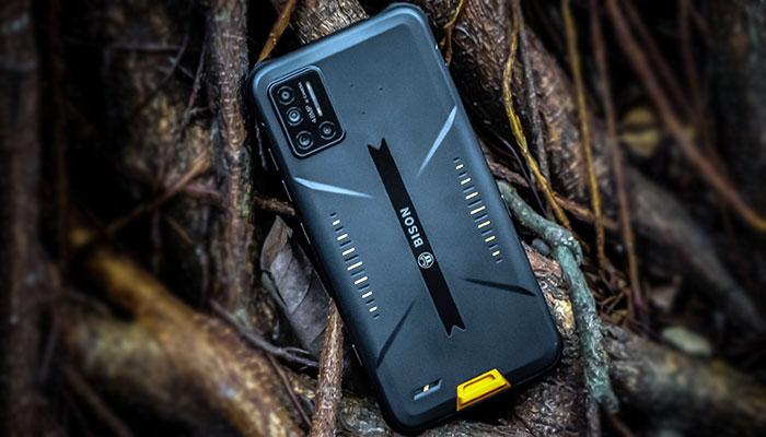 UMIDIGI Bison Rugged Phone