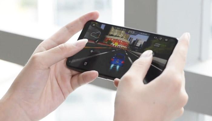 Cubot X30 Gaming
