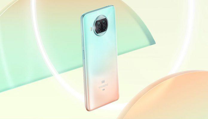 Xiaomi Mi 10T Lite 5G