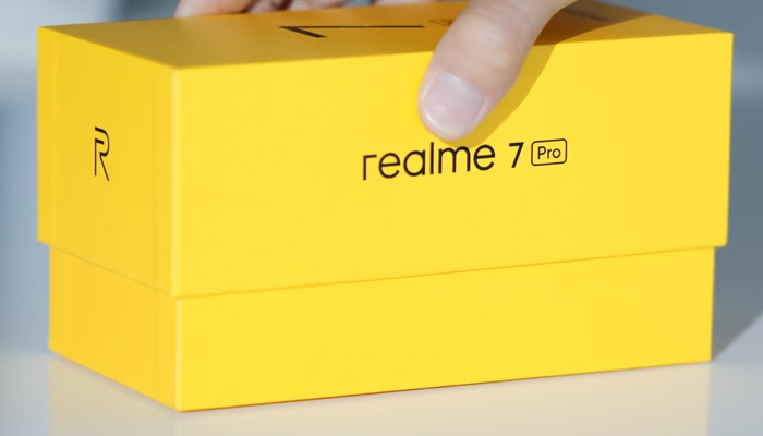 Realme 7 Pro Review: Super AMOLED on a Budget