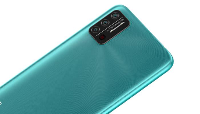 UMiDigi A7s Camera