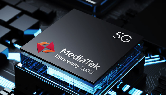 Dimensity Mobile CPU