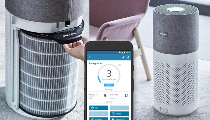 Philips AC3033 Air Purifier