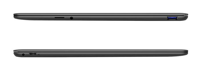 Chuwi Corebook X OI Ports